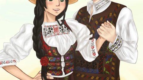 Tradiții și obiceiuri de Dragobete