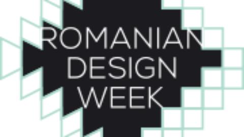 ROMANIAN DESIGN WEEK 2015, un eveniment de amploare națională