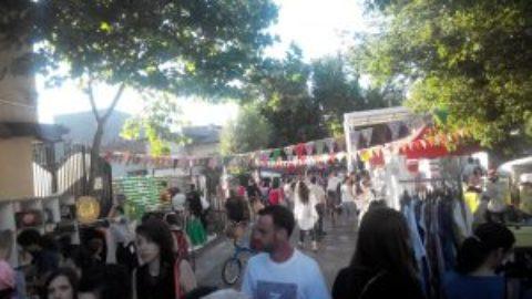 Fraţii Grime la Femei pe Mătăsari #5 – Festival urban