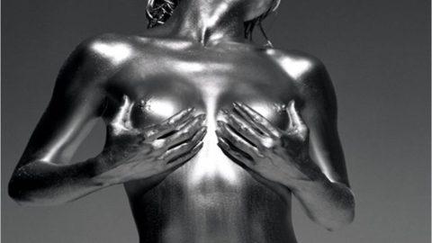 Statuete vii – Imortalizarea mișcării și rigiditatea formei (NSFW)