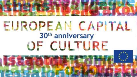 """Ce înseamnă mai exact titlul de """"Capitală Culturală Europeană"""""""