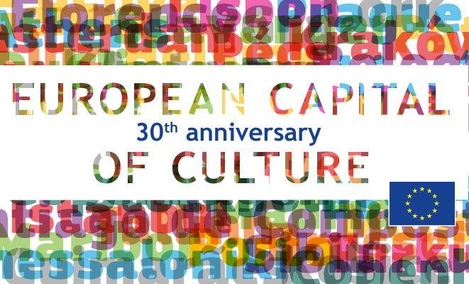 30 ani capitala culturala