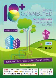 18+ editia 3_philippe cohen solal dj set (gotan project)