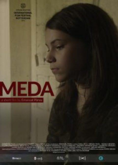 """Scurtmetrajul """"Meda"""", de Emanuel Pârvu, în selecţia oficială a Festivalului de Film de la Rotterdam"""