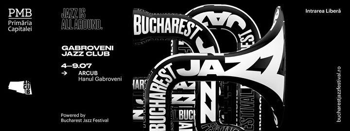 Gabroveni Jazz Club powered by Bucharest Jazz Festival