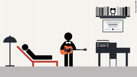 Ce este muzicoterapia?