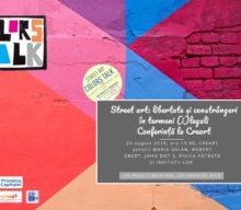 Artistii stradali, fata in fata cu publicul: libertate si constrangeri in termeni (i)legali